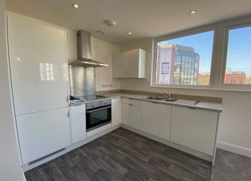 Thumbnail 1 bed flat to rent in The Lock Apartments, Swindon