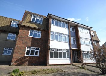 Thumbnail 2 bed flat to rent in Firle Road, Eastbourne