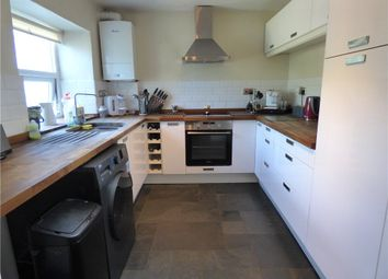 Thumbnail 2 bed terraced house to rent in South Street, Crewkerne, Somerset