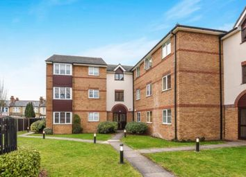 Thumbnail 1 bed flat for sale in Higham Station Avenue, Chingford, London
