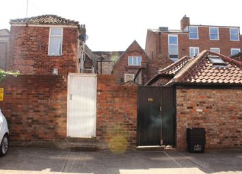 Thumbnail 1 bedroom flat to rent in Micklegate, York