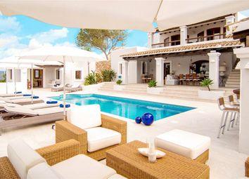 Thumbnail 6 bed villa for sale in Cala Llonga, Santa Eulalia Del Río, Ibiza, Balearic Islands, Spain