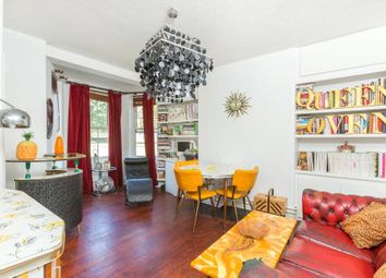 Thumbnail 3 bed flat to rent in Broome House, Pembury Road, London
