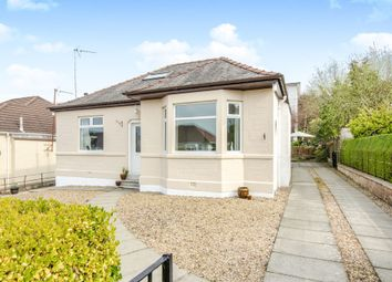 Thumbnail 3 bedroom detached bungalow for sale in Gordon Drive, Netherlee, Glasgow
