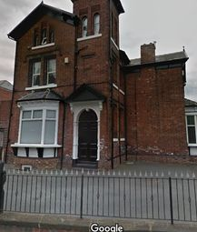 Thumbnail 1 bed flat to rent in Leeds Road, Wakefield