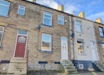 Thumbnail 2 bed terraced house for sale in Queen Street, East Ardsley, Wakefield
