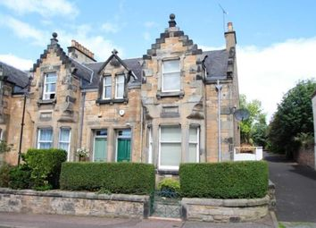 Thumbnail 4 bed semi-detached house for sale in Church Street, Kirkcaldy, Fife