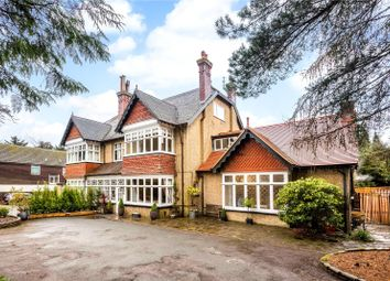 Thumbnail 5 bed property for sale in Cullesden Road, Kenley, Surrey