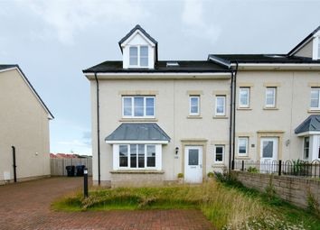 Thumbnail 4 bedroom semi-detached house for sale in Schoolhill Drive, Portlethen, Aberdeen