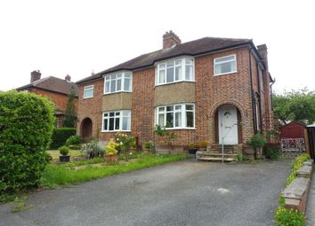 Thumbnail 3 bed semi-detached house for sale in Eaton Avenue, High Wycombe