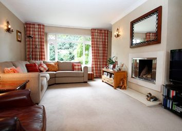 Thumbnail 4 bed detached house for sale in Henley Road, Ipswich