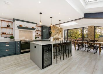 Thumbnail 4 bed property for sale in St Julians Farm Road, West Norwood