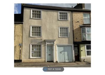 Thumbnail 4 bed terraced house to rent in Old Exeter Street, Chudleigh, Newton Abbot