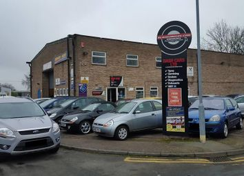 Thumbnail Commercial property for sale in Royal Way, Loughborough
