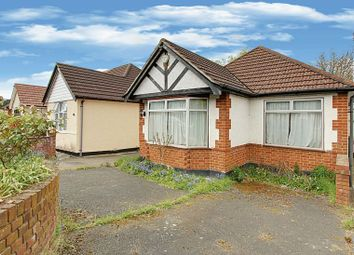 Thumbnail 1 bed bungalow for sale in Woodville Gardens, Ruislip