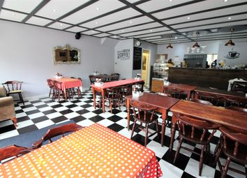 Thumbnail Restaurant/cafe to let in Bromley Hill, Bromley