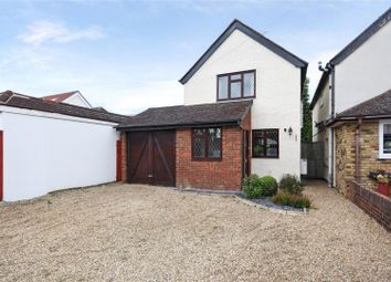 Thumbnail 2 bed detached house for sale in Beverley Close, Addlestone, Surrey