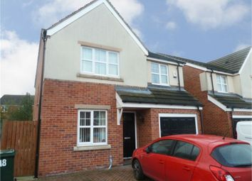 Thumbnail 4 bed detached house for sale in Valley Drive, Grimethorpe, Barnsley, South Yorkshire