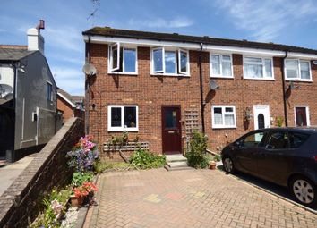 Thumbnail 3 bed end terrace house for sale in Hitchin Road, Luton