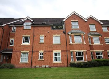 Thumbnail 3 bed flat for sale in Hardy Court, Barbourne, Worcester