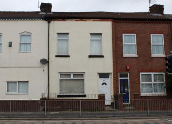 Thumbnail 5 bedroom shared accommodation for sale in Townsend Lane, Anfield, Liverpool