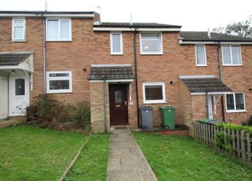 Thumbnail 2 bed terraced house for sale in Drapers Way, St. Leonards-On-Sea, East Sussex