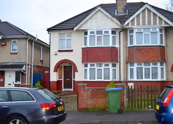 Thumbnail 4 bed semi-detached house to rent in Pansy Road, Southampton