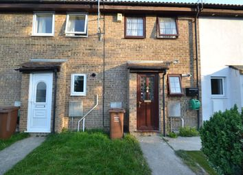 Thumbnail 2 bedroom property to rent in Chaffinch Close, Walderslade, Chatham