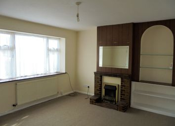 Thumbnail 3 bed semi-detached house for sale in Renfrew Walk, Coventry, West Midlands