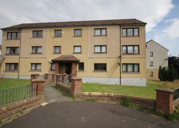 Thumbnail 3 bed flat for sale in Fintrie Terrace, Hamilton