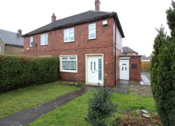 Thumbnail 2 bed semi-detached house for sale in Barley Hill Road, Garforth, Leeds