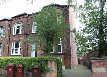 Thumbnail 1 bedroom flat for sale in Clifton Avenue, Fallowfield, Manchester