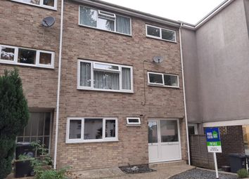Thumbnail 4 bed terraced house for sale in Old Town, Chard, Somerset