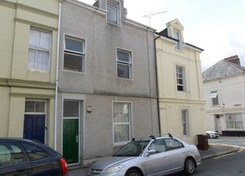 Thumbnail 2 bed maisonette for sale in Wolsdon Street, Plymouth