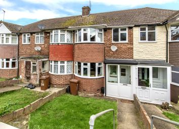 Thumbnail 3 bed terraced house for sale in Hawthorn Road, Strood, Rochester