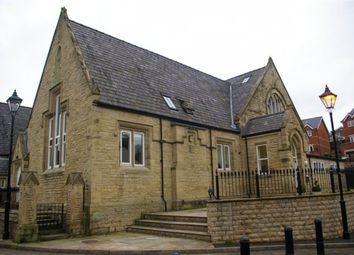 Thumbnail 1 bedroom flat to rent in Apt 15 The Schoolhouse, School St, Bolton