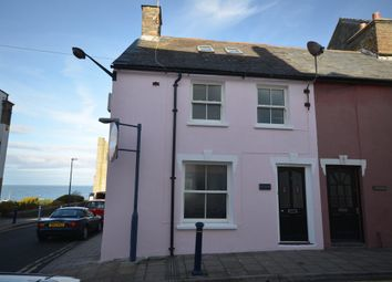 Thumbnail 2 bedroom end terrace house for sale in Vulcan Street, Aberystwyth