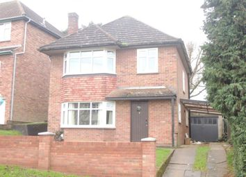 Thumbnail 3 bed property to rent in Fitzwilliam Road, Colchester