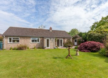 Thumbnail 4 bed detached bungalow for sale in Great Heath Road, North Elmham, Dereham
