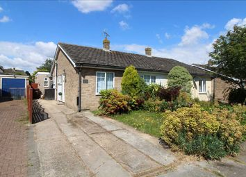 Thumbnail 3 bed bungalow for sale in Birch Avenue, Great Bentley, Colchester