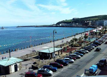 Thumbnail 2 bed flat to rent in Loch Promenade, Douglas, Isle Of Man