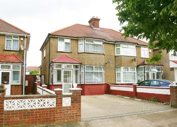 3 bed semi-detached house for sale in Dorchester Waye, Hayes UB4