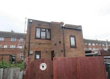 Thumbnail 1 bed flat for sale in Magdalen Way, Gorleston, Great Yarmouth