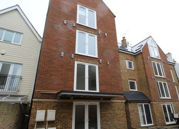 Thumbnail 2 bed flat for sale in St Mary's Road Albion Street, Broadstairs