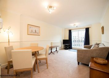 Thumbnail 1 bed flat to rent in Globe View, High Timber Street, City Of London