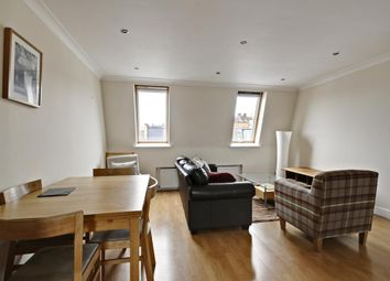 Thumbnail 3 bed flat to rent in Cortayne Road, London