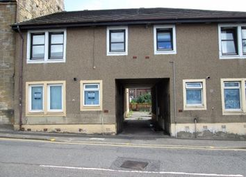 Thumbnail 1 bed flat to rent in Hallcraig Street, Airdrie