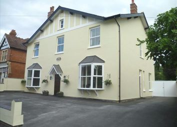 Thumbnail 6 bed detached house for sale in York House, Walwyn Road, Colwall, Malvern, Worcestershire