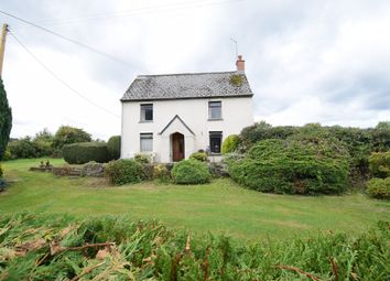 Thumbnail 2 bed farmhouse for sale in Henllys, Cwmbran