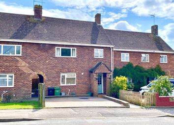 Ferndale Street, Faringdon SN7. 3 bed terraced house for sale